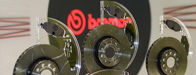 Brembo официально запускает новые тормозные колодки Brembo XTRA